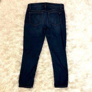Joes Jeans Skinny Crop Jeans